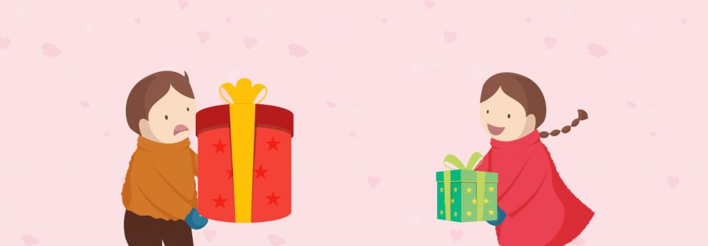Men are buying expensive gifts- Valentine day gifting trends