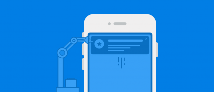 Push Notification Best Practices (Increase CTR by 40%)