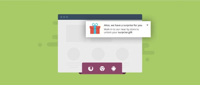 What is Web Push Notification? & How to Send it?