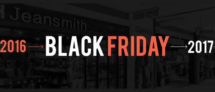 Black Friday Sale: Insights from 2016 and Learnings for 2017