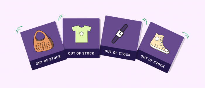 How to Set Up Your Next Back-In-Stock Alert in Just 5 Minutes