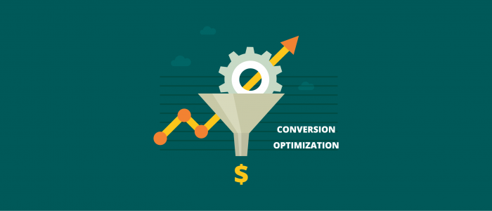 4 Best Practices for Conversion Rate Optimization