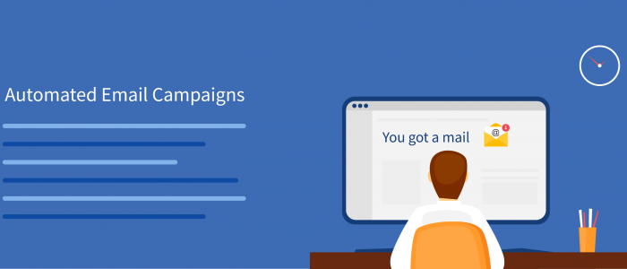 10 Ultimate Examples of Automated Email Campaigns to Get You Started