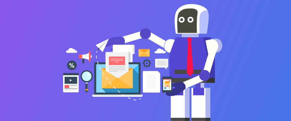 Cross-channel-Marketing automation
