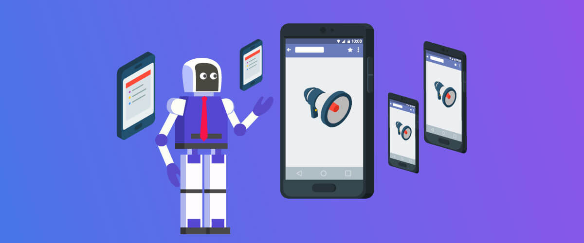 mobile first by Google