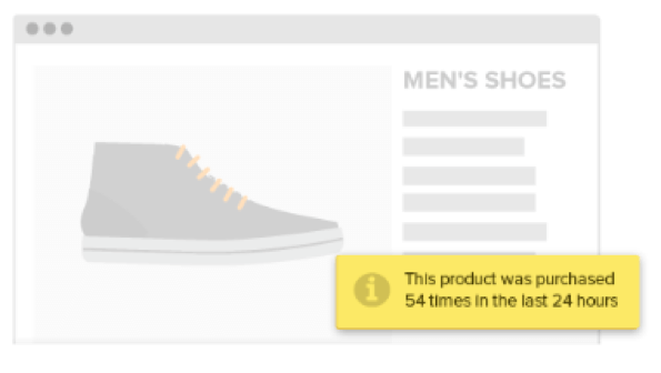shoes product listing