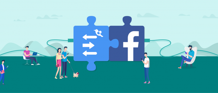 WebEngage's Marketing Suite + Facebook Audience = True Multi-channel User Experience
