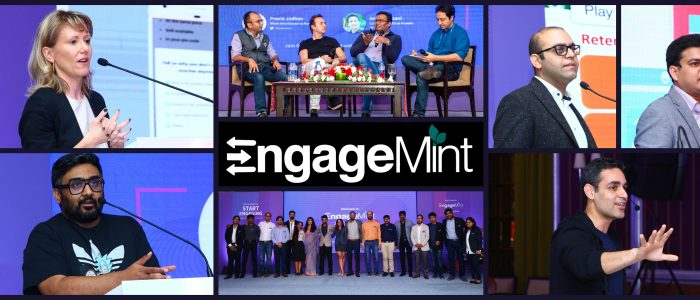 EngageMint 2018, Bangalore: A Power Recap