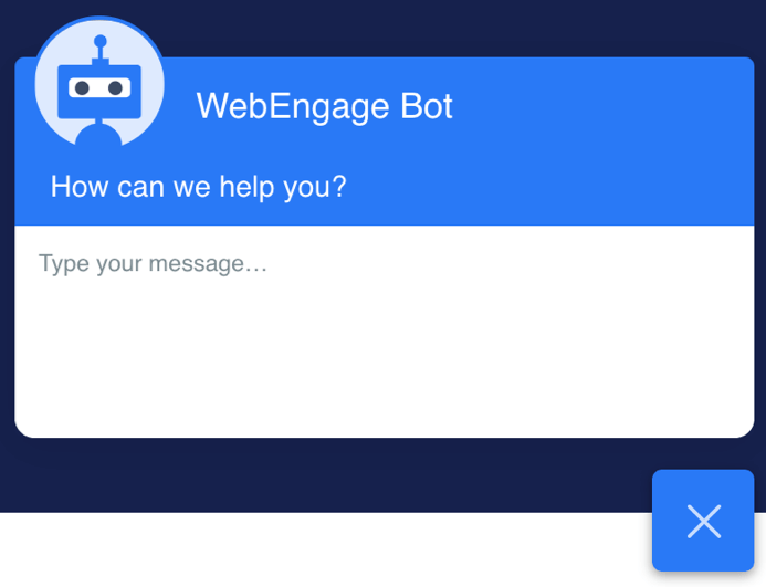 Marketing automation and bots