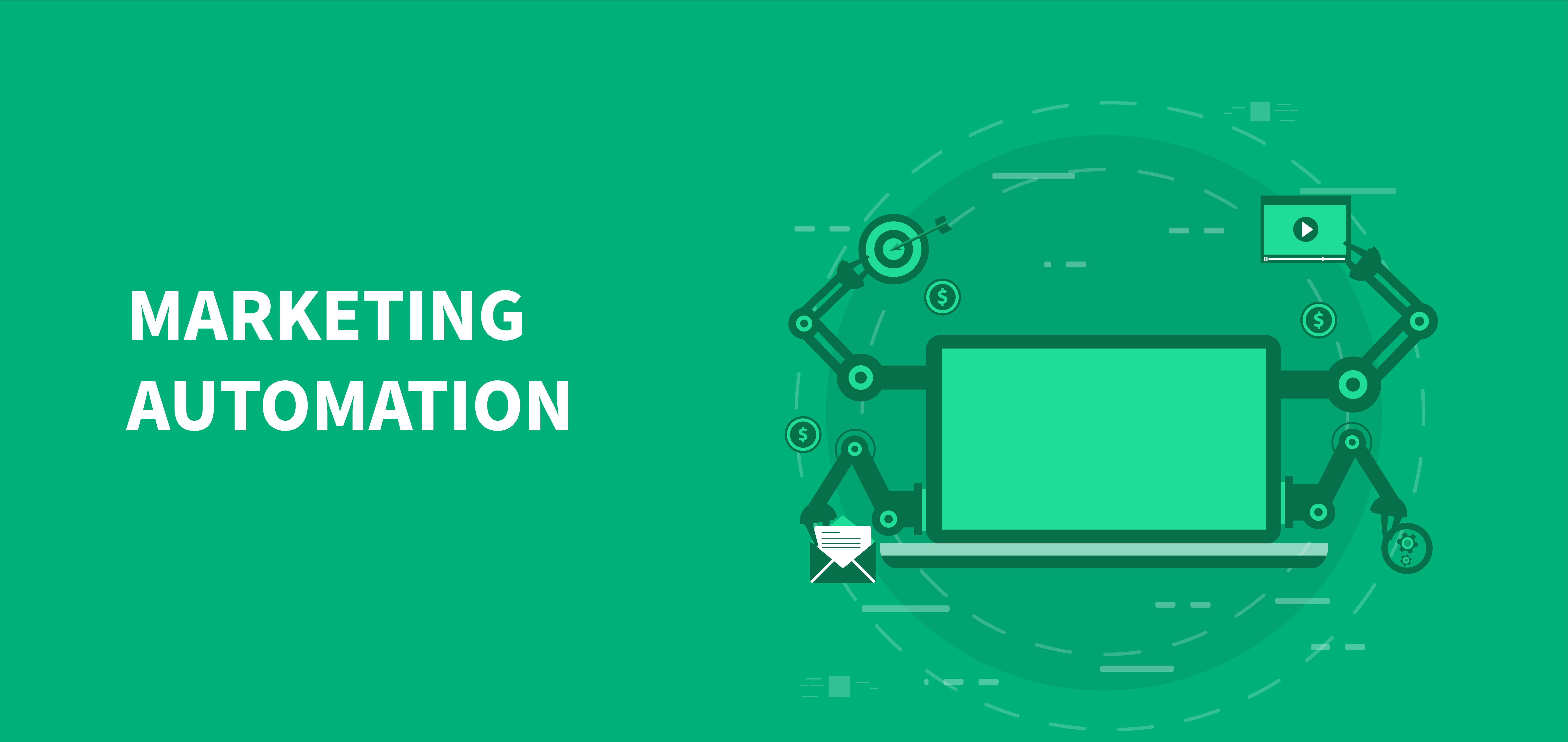 Marketing trends: Marketing Automation