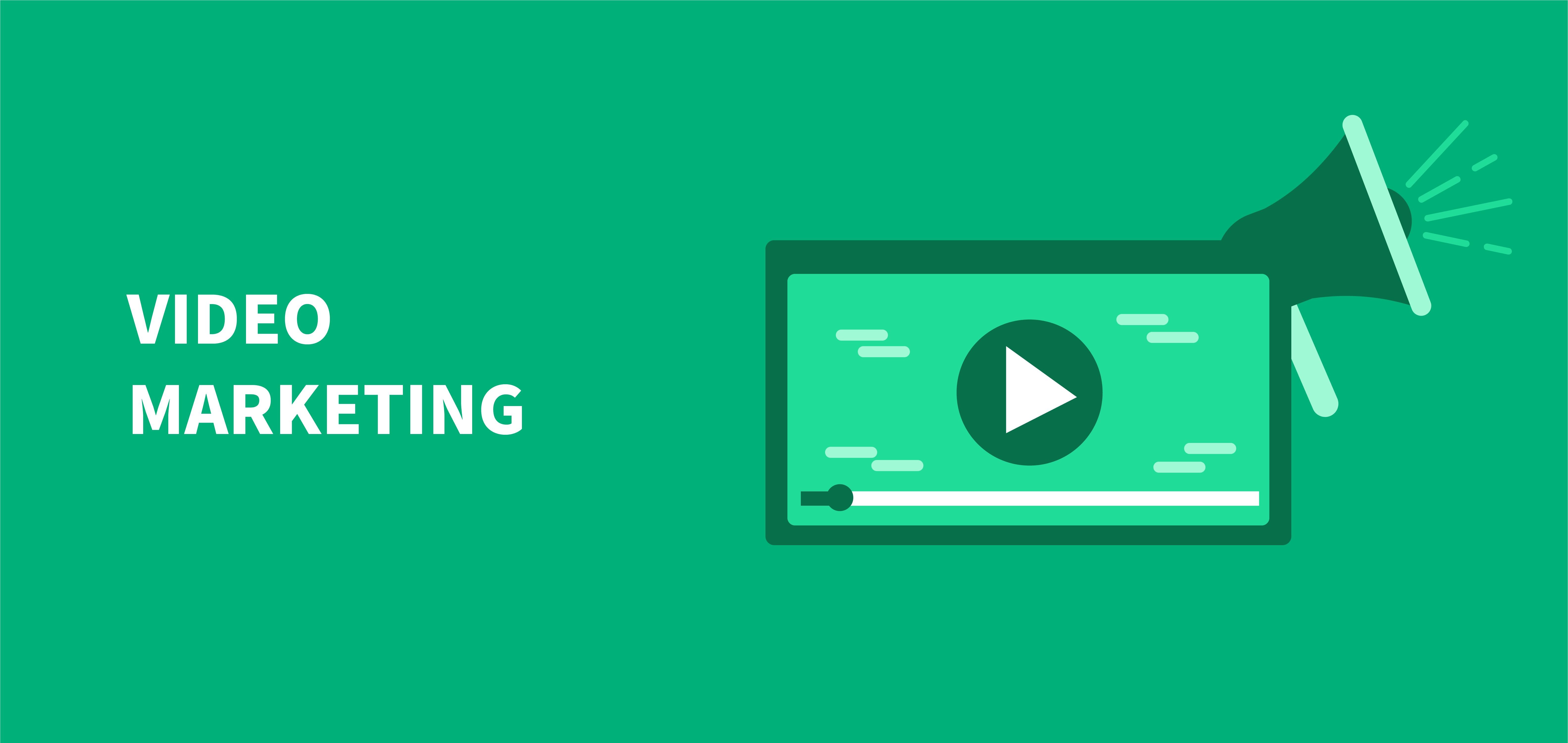 Marketing trends: Video Marketing