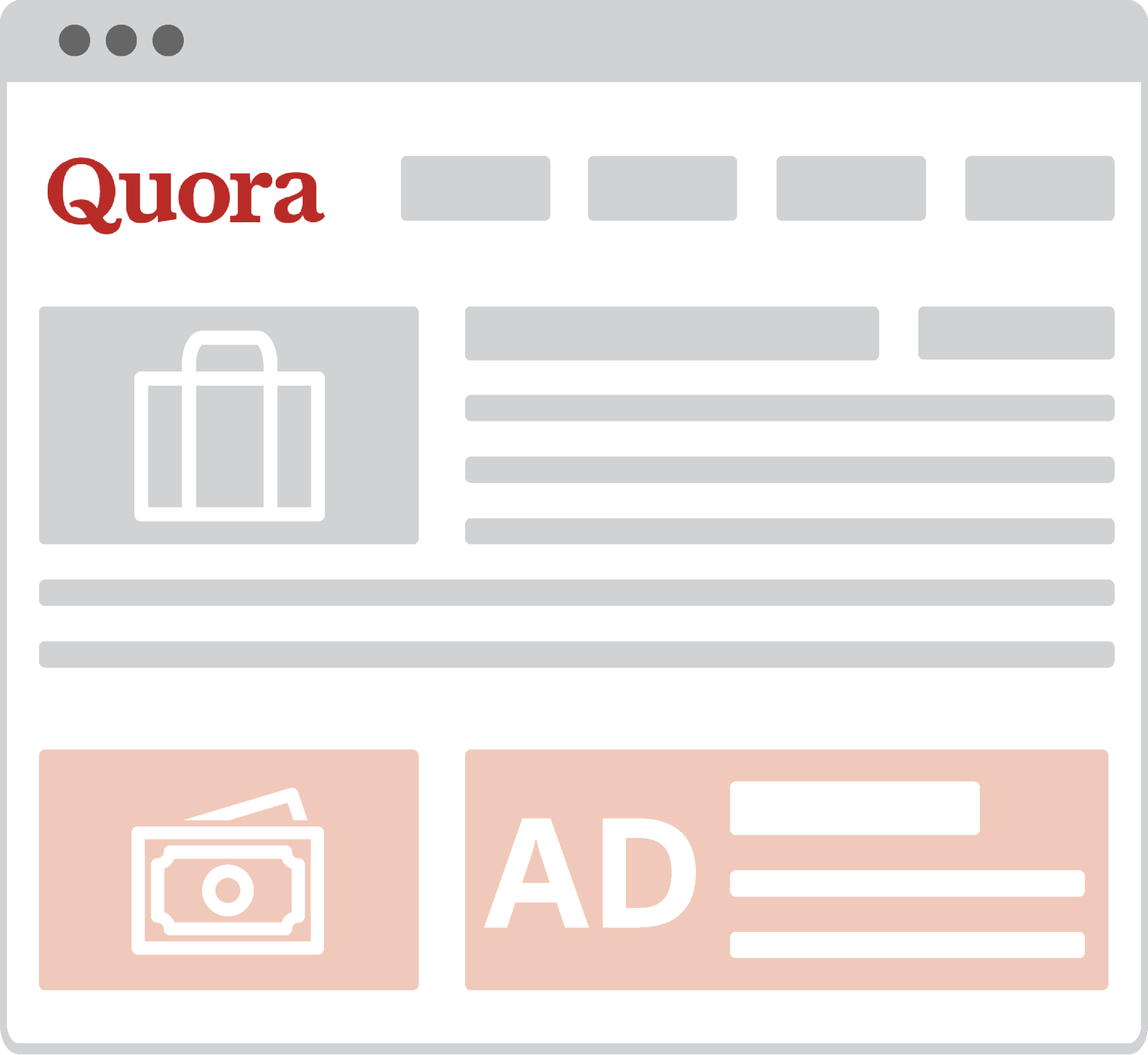 Quora for businesses