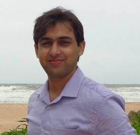 Vibhu Aggarwal