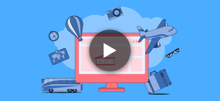 Everything an Online Travel Agency Needs to Know About Multi-Channel Marketing