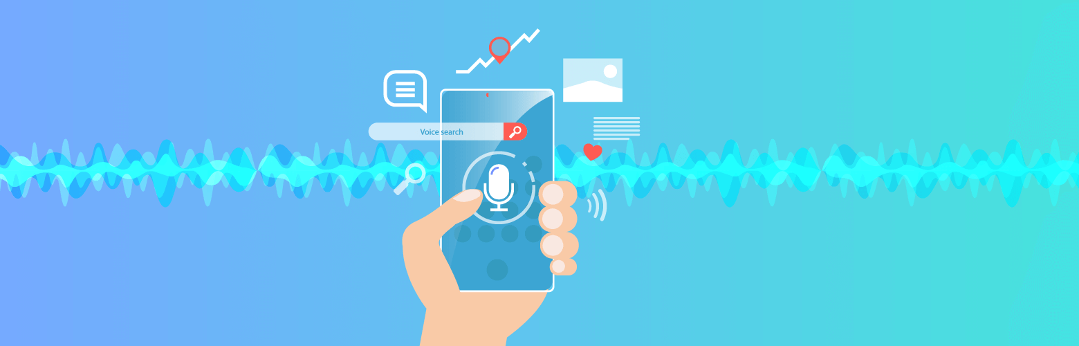 voice search will lead the future of search