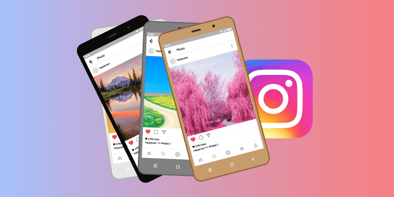 Instagram marketing for social engagement with users