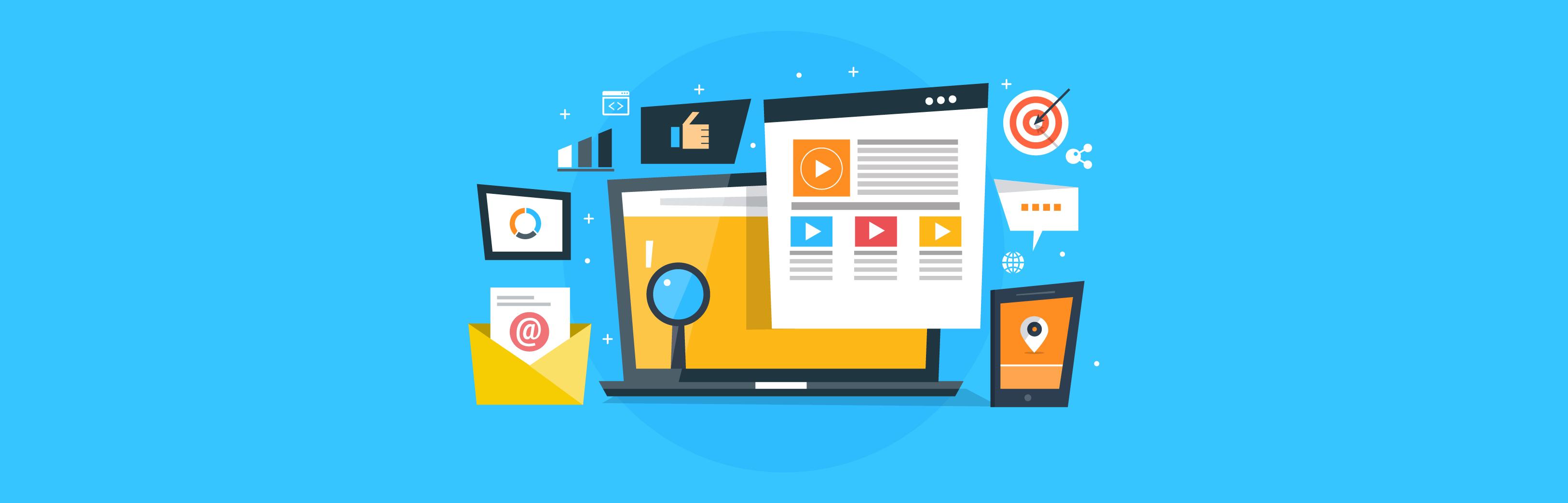 Content Promotion Across All Platforms