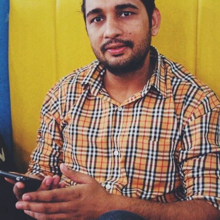 Abhishek Bhukker