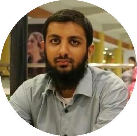 Syed Mustafa Sayem